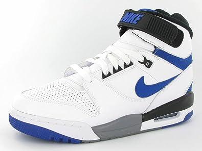 Nike Air Revolution Schuhe Herren Trainer High Tops Sneaker