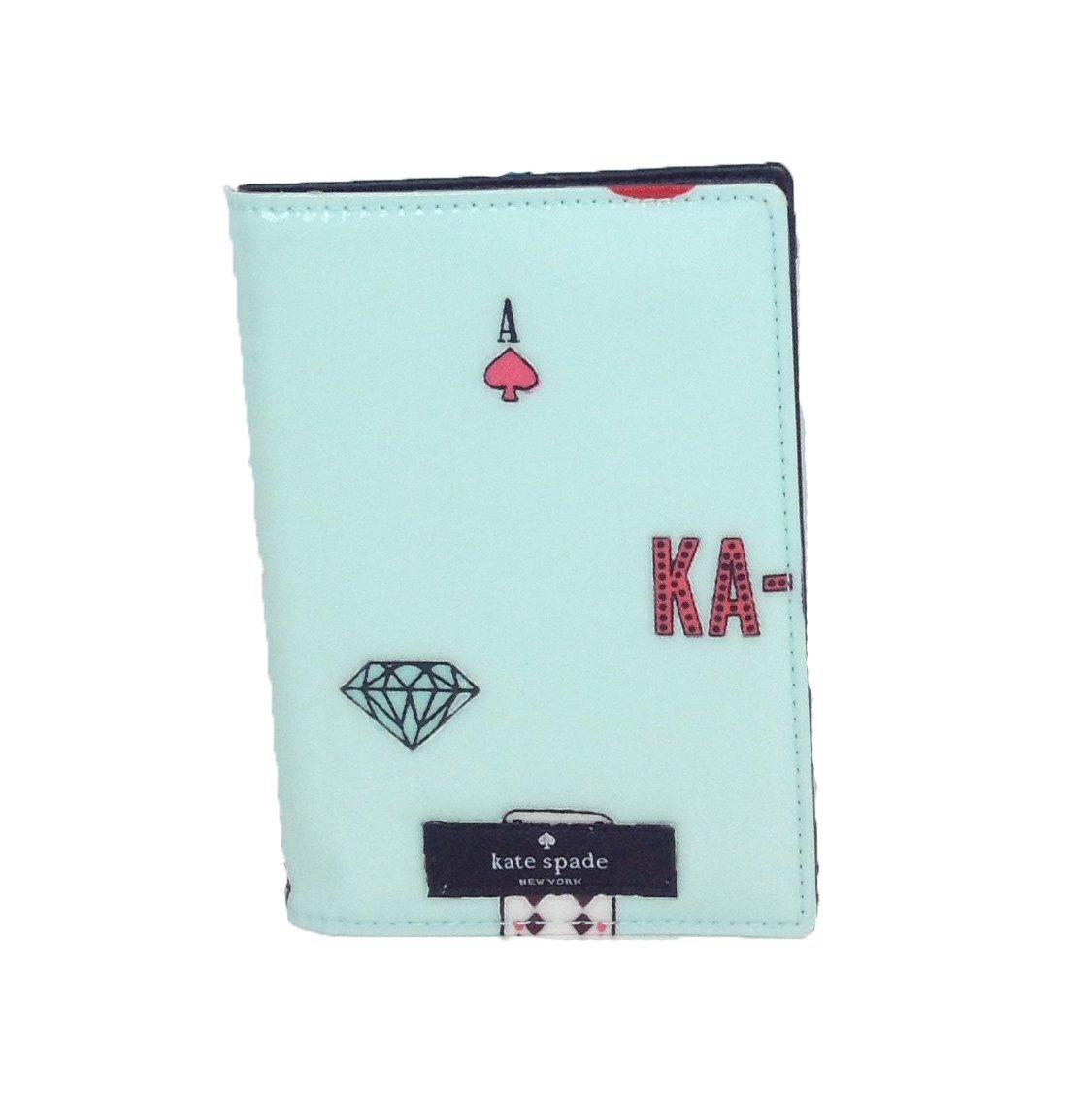 Kate Spade Las Vegas Icon Daycation Passport Holder, Multi