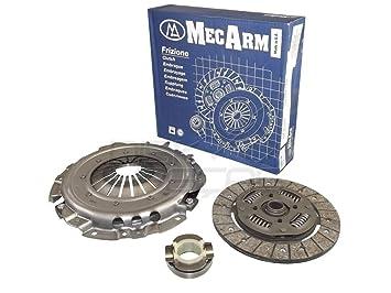 Kit Embrague (mecarm) + Rodamiento Hidráulico (Malo)  mk9920d – 88608
