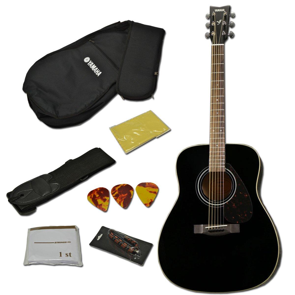 YAMAHA/F370 BL ヤマハ アコースティックギター 入門 初心者 F-370 B01MTLL81L