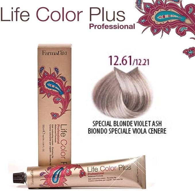 Farmavita Life Color Plus Tinte Capilar 12.61-90 ml