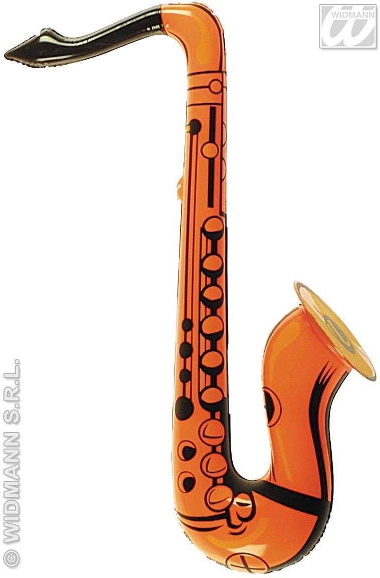 Saxofón inflable rosa: Amazon.es: Juguetes y juegos