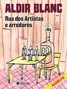 Rua dos Artistas e arredores (Aldir 70) por [Blanc, Aldir]