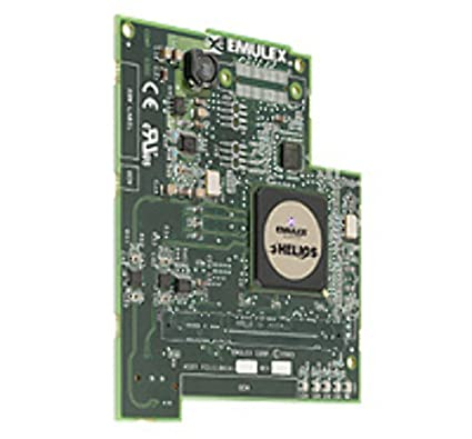 Emulex LP1105-BC Drivers Download (2019)