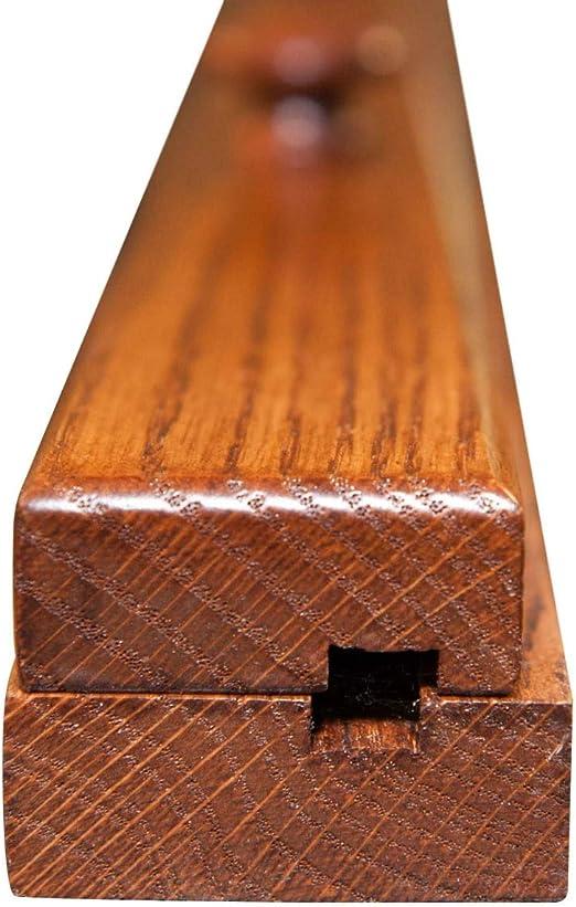 Amazon.com: Hope Woodworking Wooden Quilt Hanger 60\