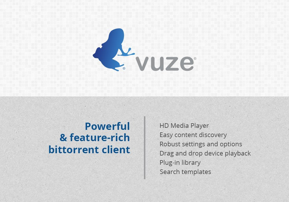 Amazon com: Vuze [Download]: Software