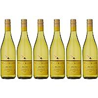 Wolf Blass Yellow Label Chardonnay, white wine 75cl (case of 6)