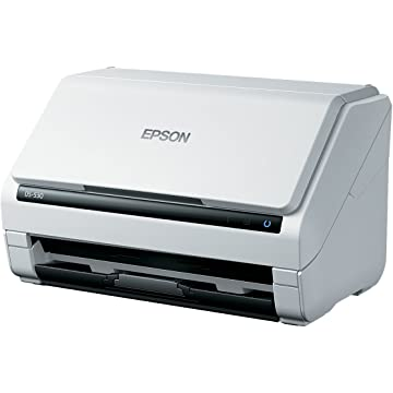 powerful Epson DS-530