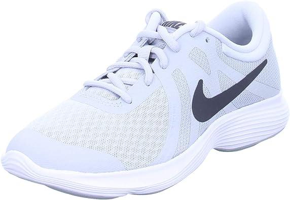 NIKE Revolution 4 (GS), Zapatillas de Deporte para Niños: Amazon.es: Zapatos y complementos