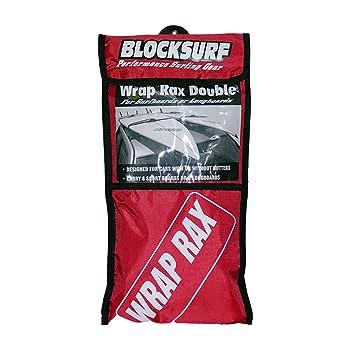 Block Surf Double Wrap-Rax Soft Rack