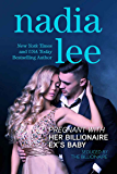 Pregnant with Her Billionaire Ex's Baby (Seduced by the Billionaire Book 3) (English Edition)