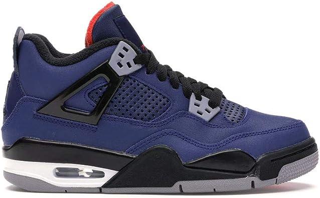 air jordan 4 retro azul