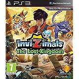 PlayStation 3 Invizimals: The Lost Kingdom - Spanish/English Edition