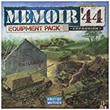 Days of Wonder Memoir '44: Equipment Pack