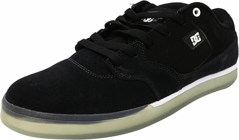 DC Cole Lite S SE, Scarpe da Skateboard uomo nero nero: Amazon.it: Sport e  tempo libero