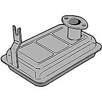Le gusta 03456silenciador para motoazada Jlo 101–125–152