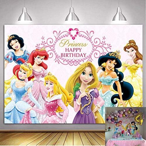 MIVENCHY Background Character Birthday Party Photo Photography Backdrops