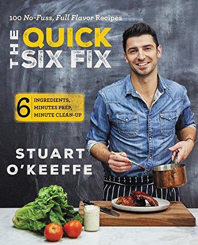 Image result for quick six fix cookbook