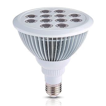 Par Croissance 38 Plante Lampe Ghost W Led Garyamp; 24 E27 De OPZiukXT