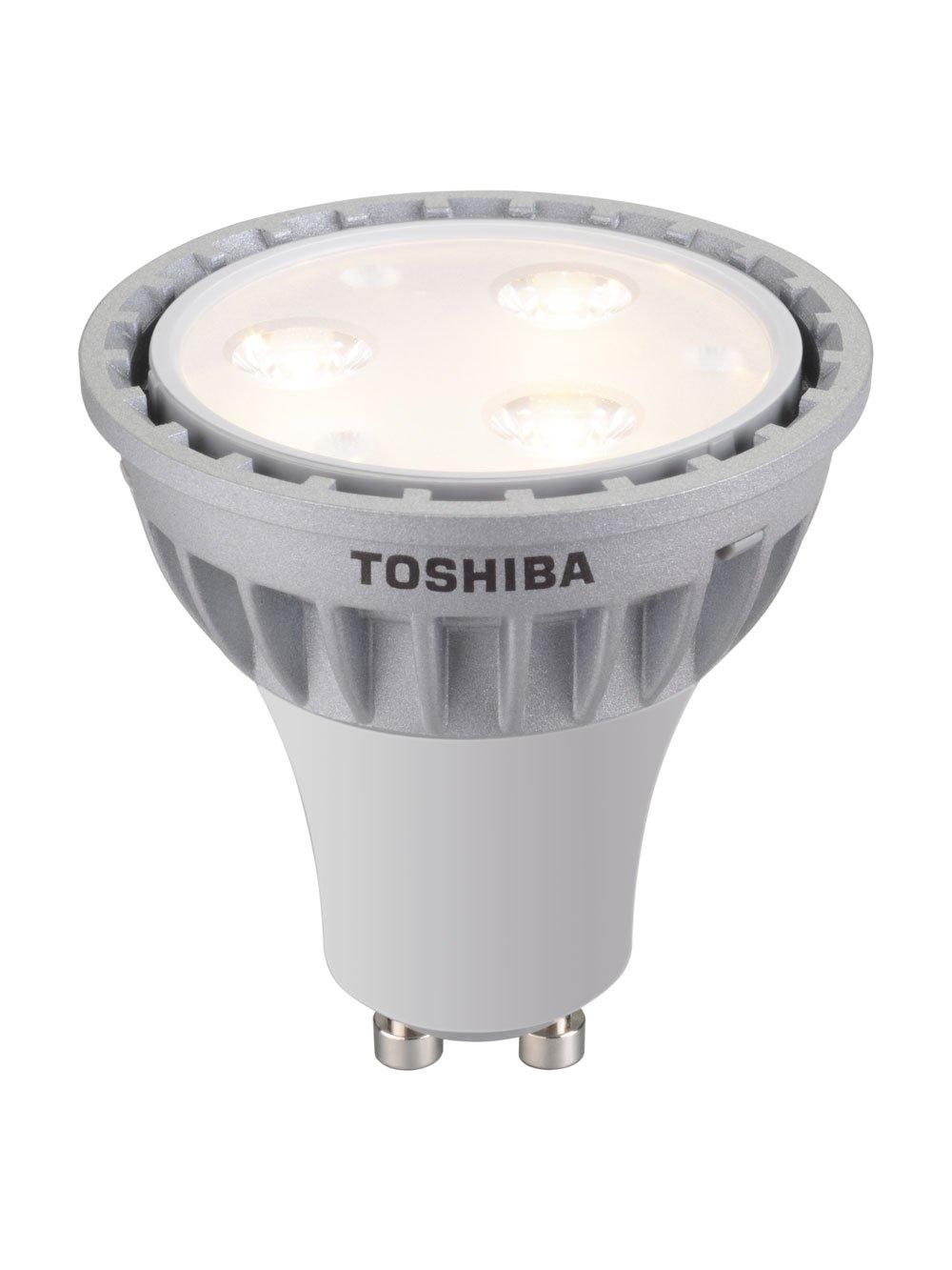 Toshiba ldrc0627wu1eud2 led spot gu10 71 w 2700k warmwei 40 toshiba ldrc0627wu1eud2 led spot gu10 71 w 2700k warmwei 40 40000 stunden 640cd 355 lumen amazon beleuchtung parisarafo Gallery