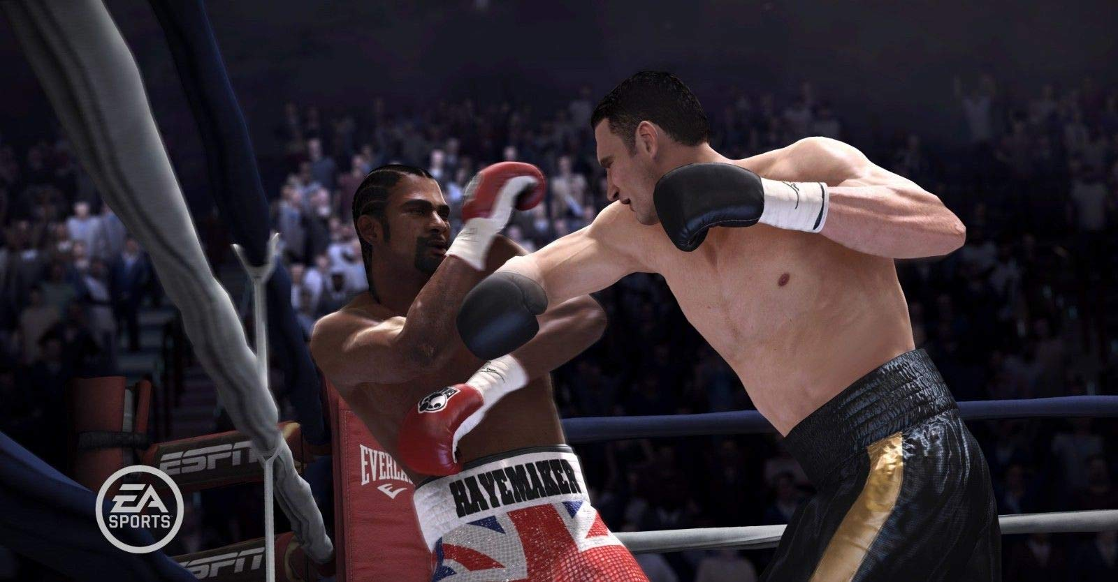 Fight Night Champion - Xbox 360/Xbox One by EA Games (Image #3)