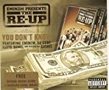 : Eminem Presents the Re-Up