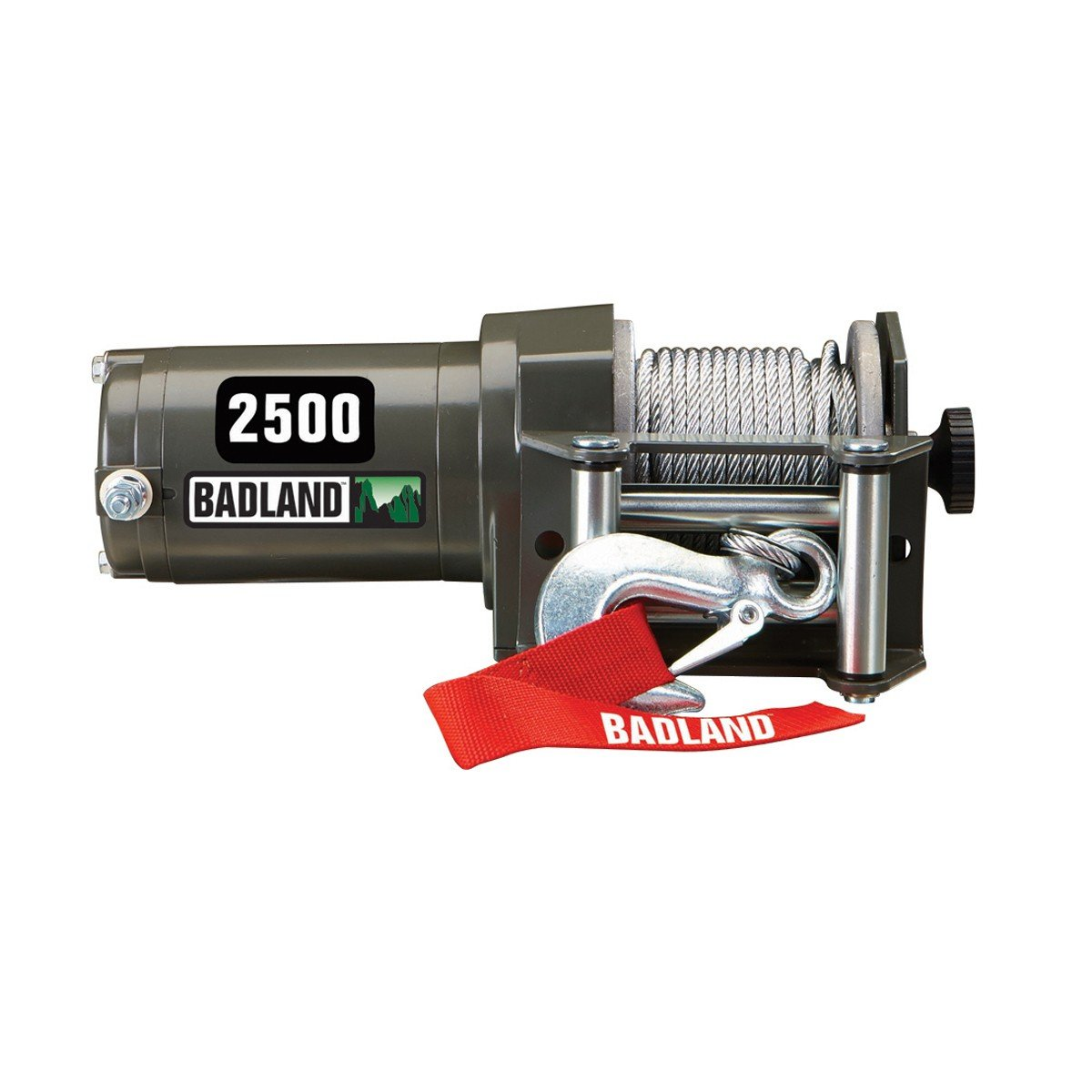 61lqmeBu1dL._SL1200_ 2500 lb electric atv utility winch with wireless remote control badlands 2500 winch wiring diagram at webbmarketing.co