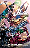 img - for Justice League of America: Power and Glory book / textbook / text book