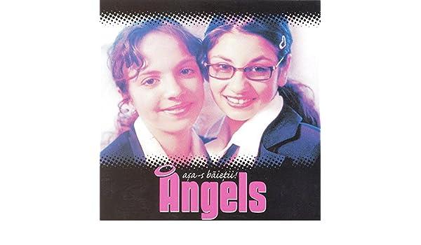 angels inima zdrobita