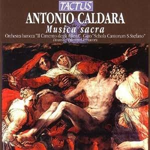 Musica Sacra (V.Ermacora)