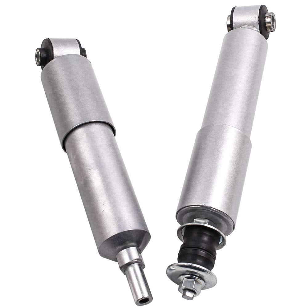 maXpeedingrods Height adjustable Coilovers for Transporter T4 including Syncro