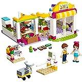 LEGO Friends Heartlake Supermarket Building Kit (313 Piece)
