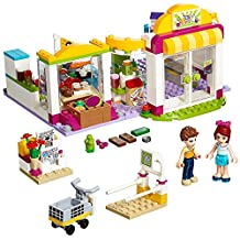 LEGO Friends Heartlake Supermarket Building Kit (313 Piece)