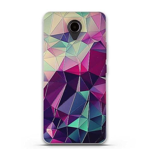 3 opinioni per Huawei Ascend Y635 Cover, Fubaoda Fantasia 3D Rilievo UltraSlim TPU Skin Cover
