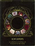 Sorcerers A Collection of Fantasy Art