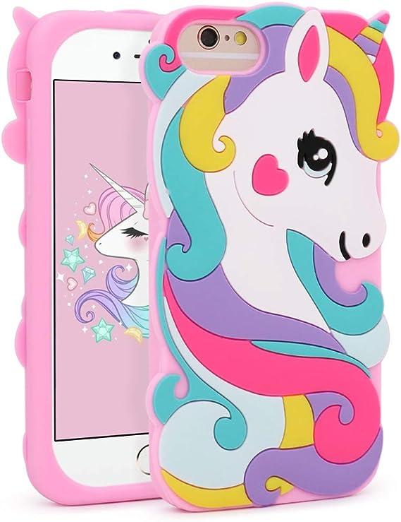 Unicorn Iphone 6/6s Case
