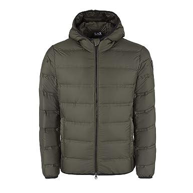 Vêtements Et Armani Accessoires Blouson Homme Emporio TgtqxBa 2a3840f614e