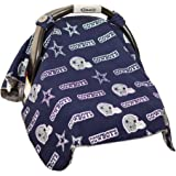 Carseat Canopy (NFL Dallas Cowboys) Baby Infant Car Seat Cover