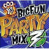 VARIOUS ARTISTS - YTV BIG FUN PARTY MIX 3