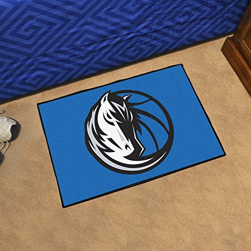 Fanmats Dallas Mavericks 19
