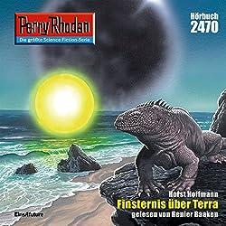 Finsternis über Terra (Perry Rhodan 2470)