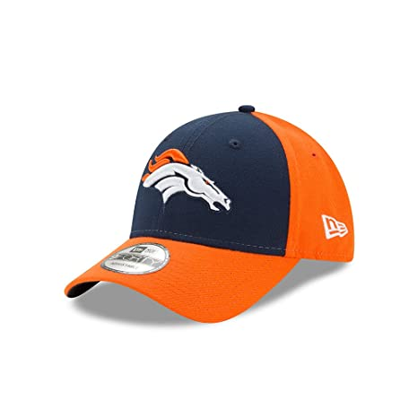 sports shoes 43111 c1a50 Image Unavailable. Image not available for. Color  New Era Denver Broncos  9FORTY ...