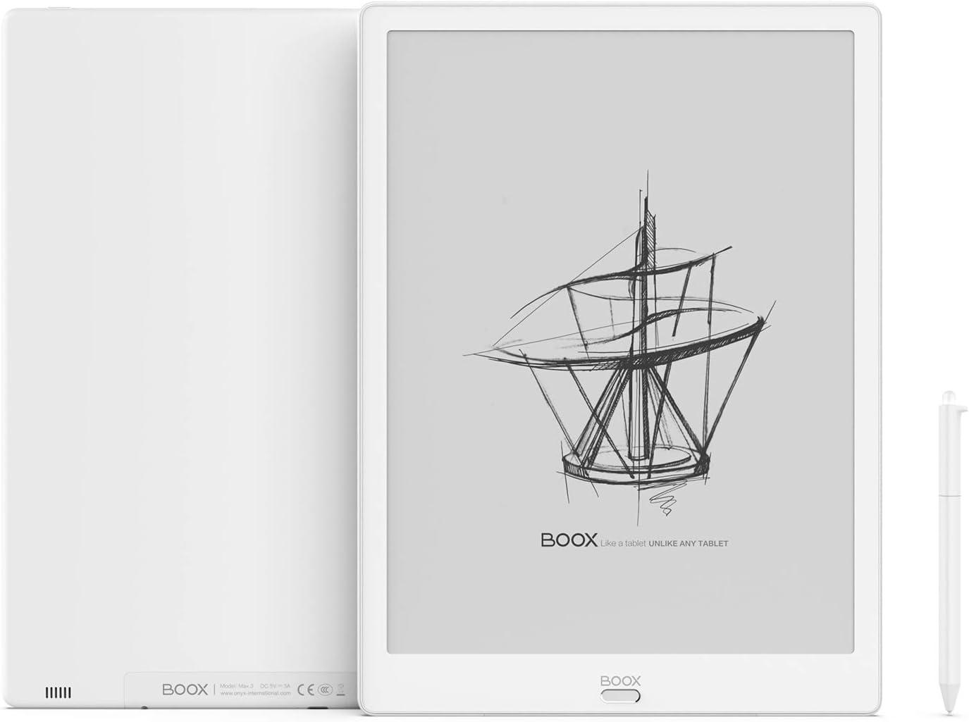 BOOX Max3 13.3
