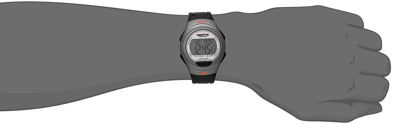 87a034dc1acd Timex T5K607 - Reloj (Reloj de pulsera