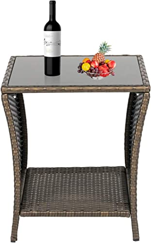 Kinbor Porch Side Table