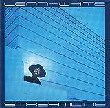 Streamline by White, Lenny (2015-04-07)