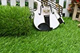 ECOMATRIX Synthetic Rug Artificial Grass Mats Lawn