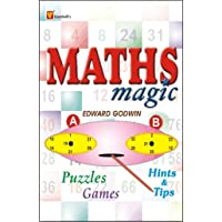 Maths Magic, Puzzles, Games, Hints & Tips
