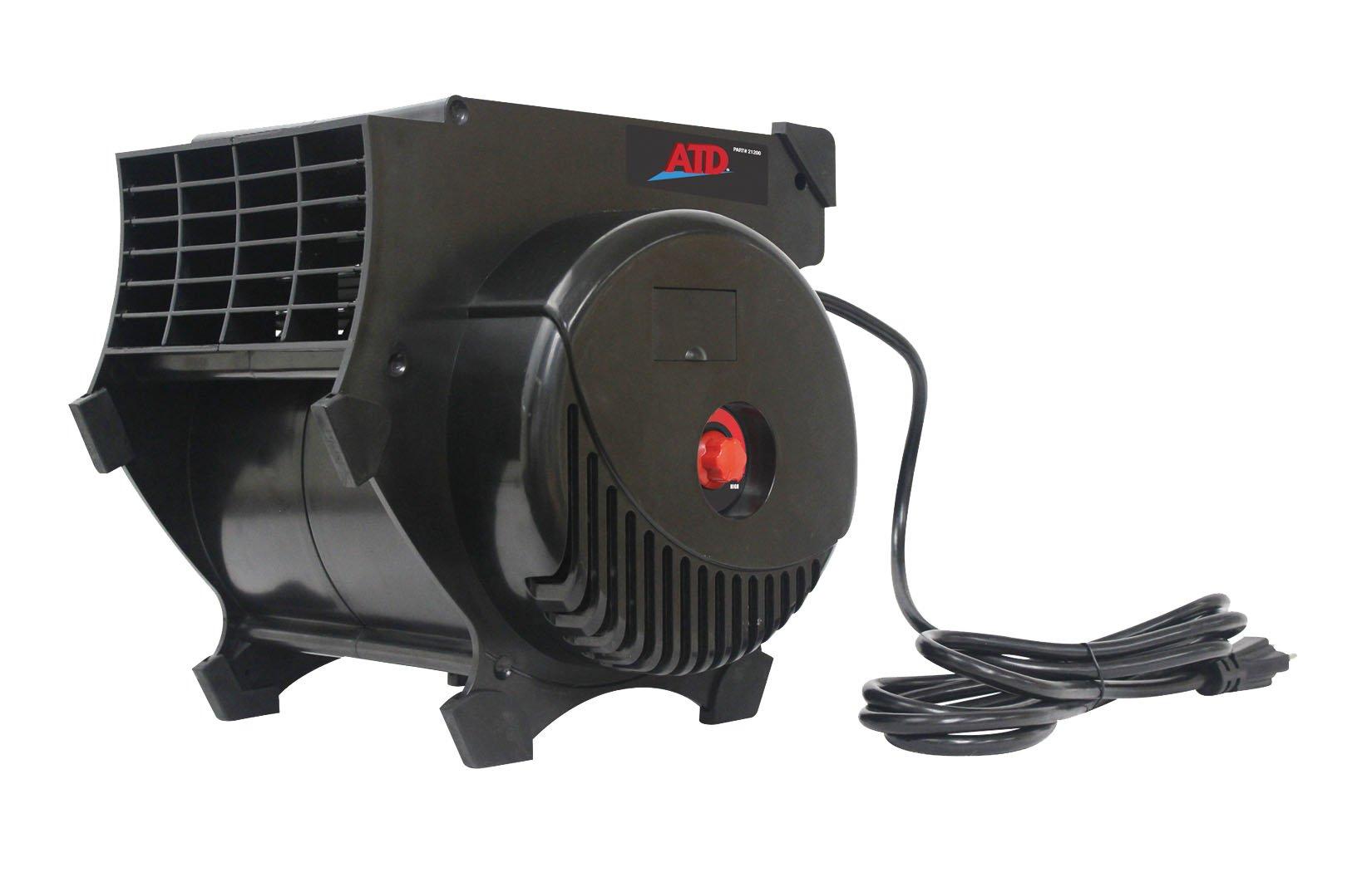 1200 CFM Pro Air Blower