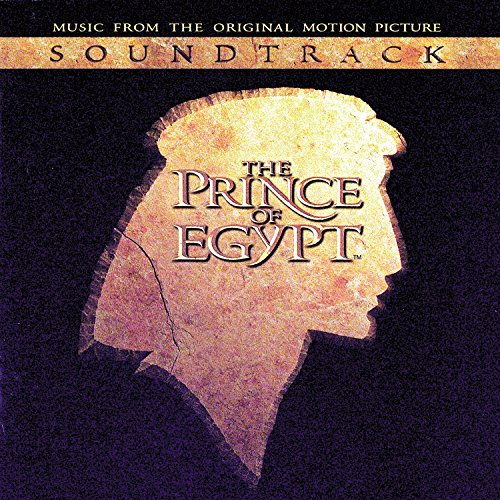 The Prince of Egypt (Soundtrack)